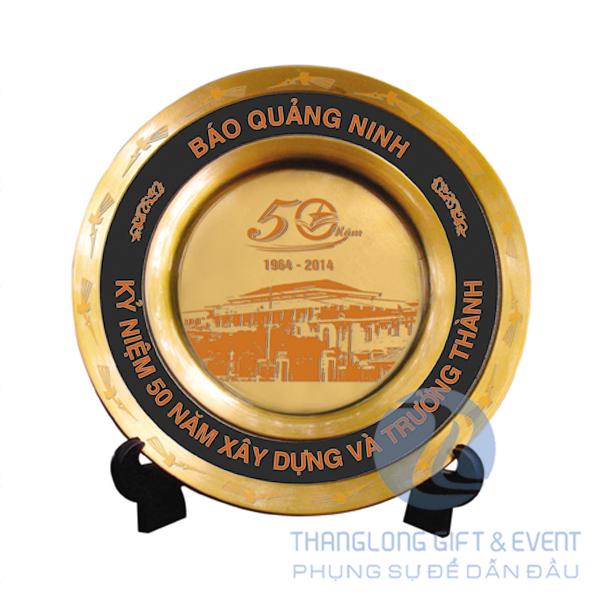 ĐĨA BIỂU TRƯNG DKL10