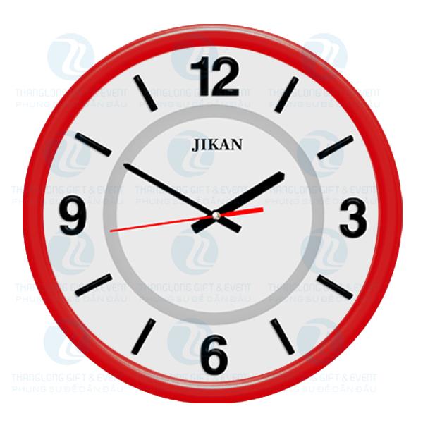 ĐỒNG HỒ J101 ĐỎ