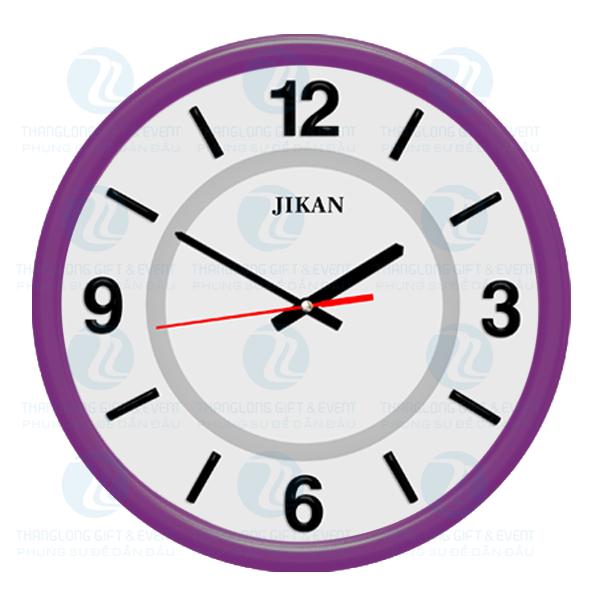 ĐỒNG HỒ J101 TÍM