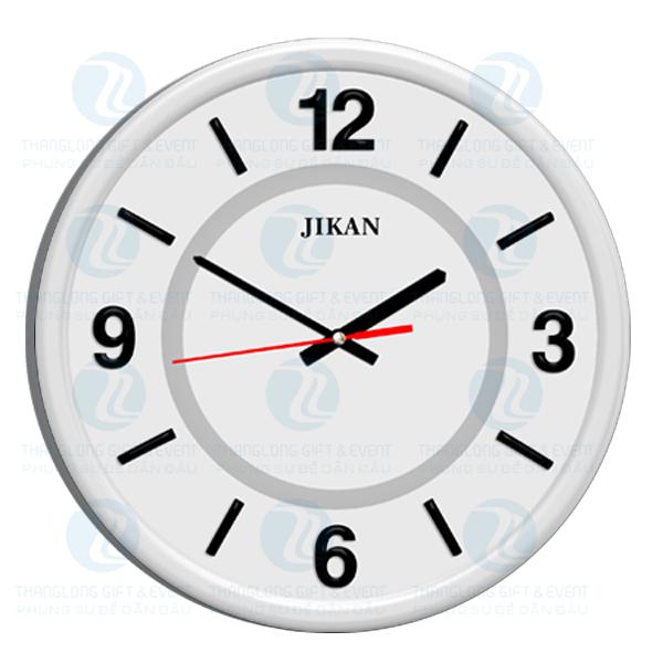 ĐỒNG HỒ J101 TRẮNG